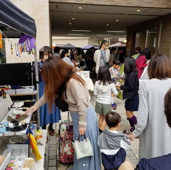 【大阪】市川市 秋のマルシェ