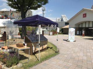 【大阪】miniロハスフェスタ in ABCハウジング千里住宅公園